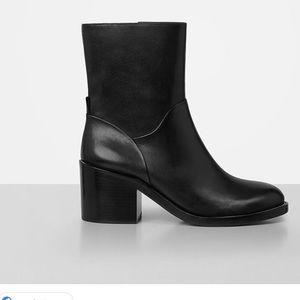Macarthur chain All Saints Boots Size 8.5
